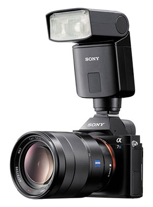 Sony-HVL-F32M