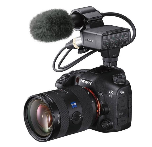 Sony-XLR-K2M
