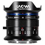 Venus Optics Laowa 11mm F4.5 FF RL Lens