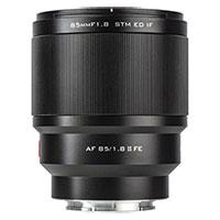 Viltrox AF 85mm F1.8 FE II Lens