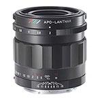 Voigtlander APO-LANTHAR 50mm f/2 Aspherical Lens