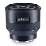 Zeiss-Batis-25-2-lens