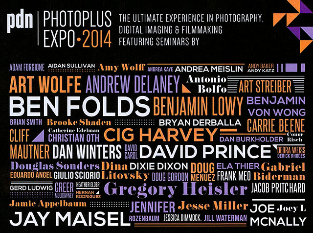 PhotoPlus-Expo-2014-Speakers