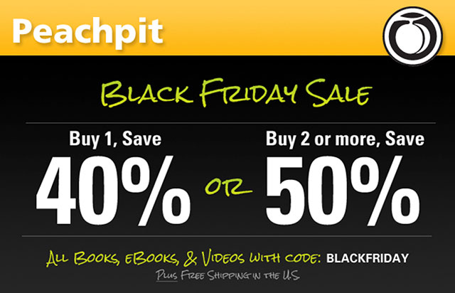 Peachpit-Black-Friday-Deals