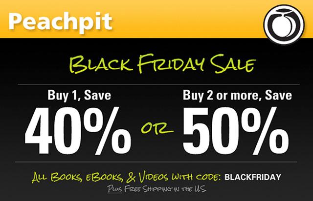 Peachpit-Black-Friday-Deals
