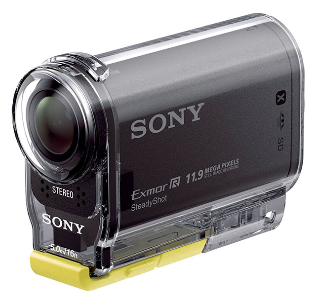 Sony-ActionCam-HDR-AS20