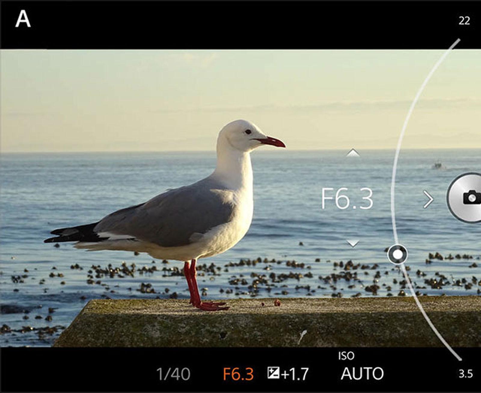 Sony-Smart-Remote-Control