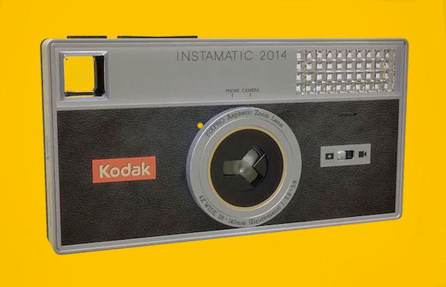 Kodak-Smartphone-Front