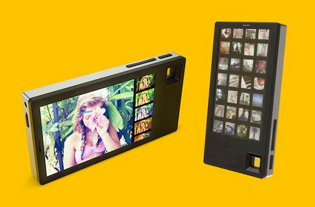 Kodak-Smartphone-Rear