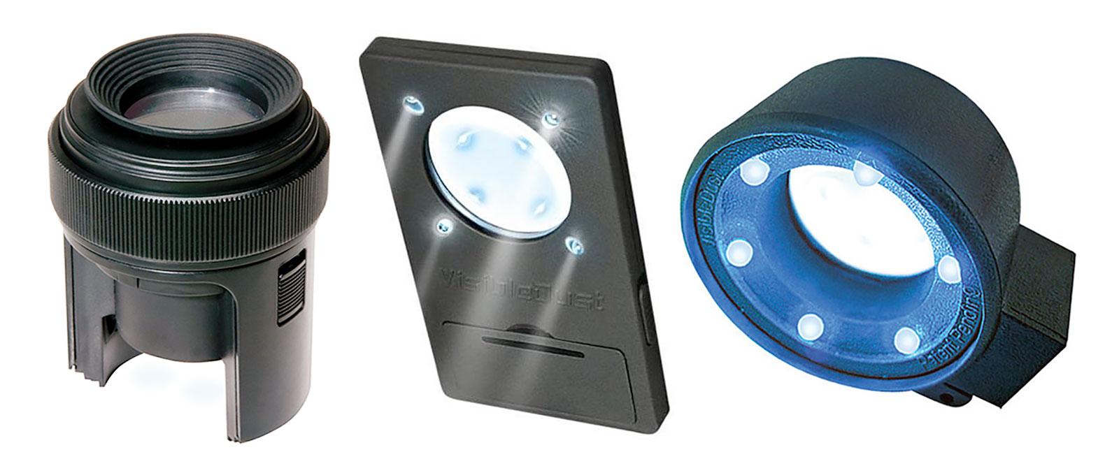 Lenspen VisibleDust Sensor Loupes