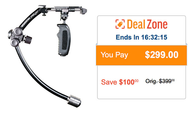Steadycam-Merlin-2-Deal