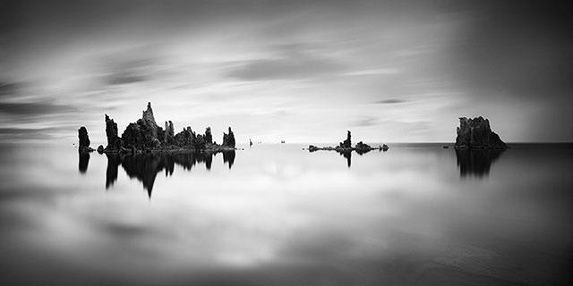 Thibault-ROLAND---Tufas-of-Mono-Lake---Study-2