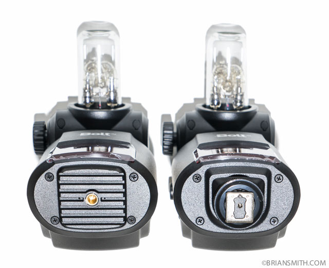 Bolt Bare-Bulb Flash Location Lighting Kit