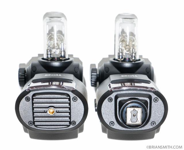 Bolt Bare-Bulb Flash Location Lighting Kit