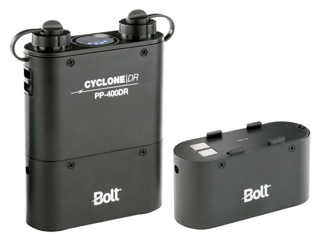 Bolt-Cyclone-PP-400DR-Power-Pack-Battery