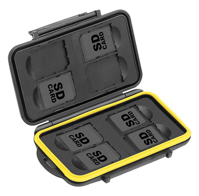 Ruggard-SD-Card-Case