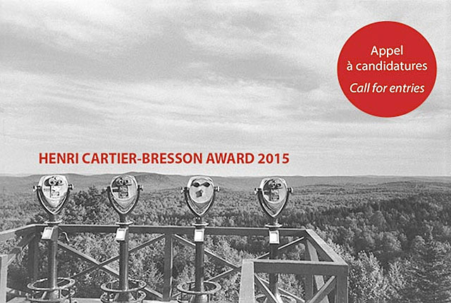 Henri-Cartier-Bresson-Award