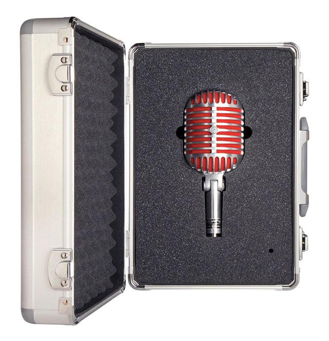 Shure-5575LE-Unidyne-Microphone-Case
