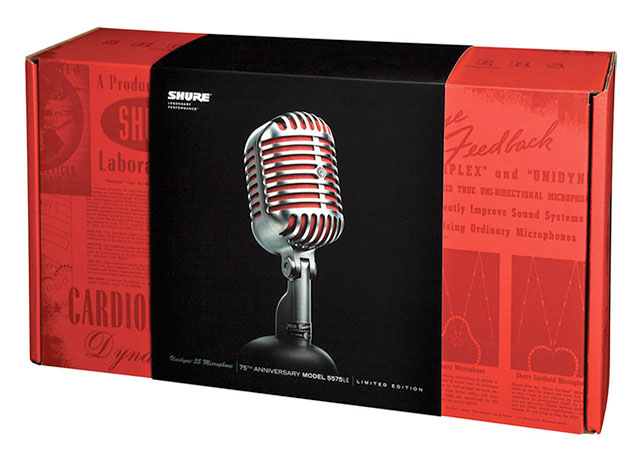 Shure-5575LE-Unidyne-Microphone-box