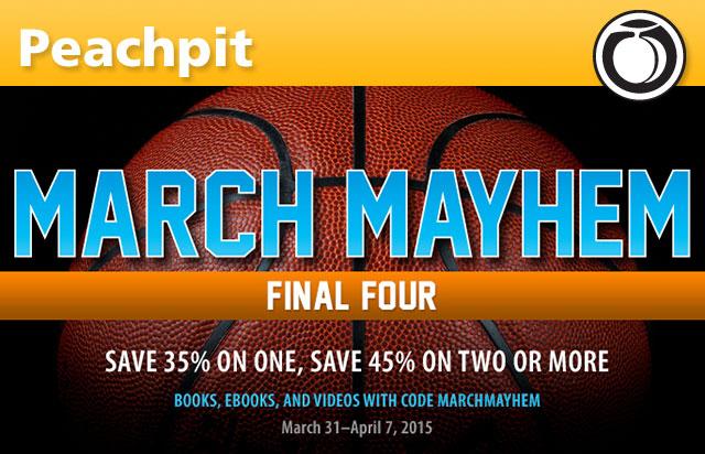 Peachpit-March-Mayhem-2015
