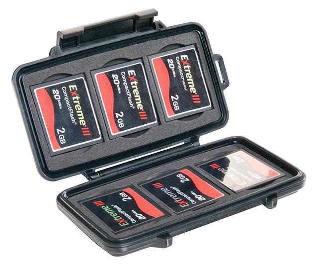 Pelican-CF-Card-Case