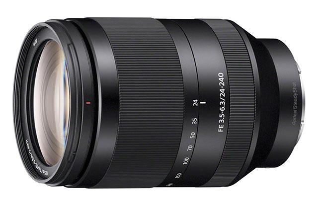 Sony-FE-24-240mm-lens
