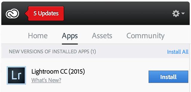 Adobe-Lightroom-CC-Updater