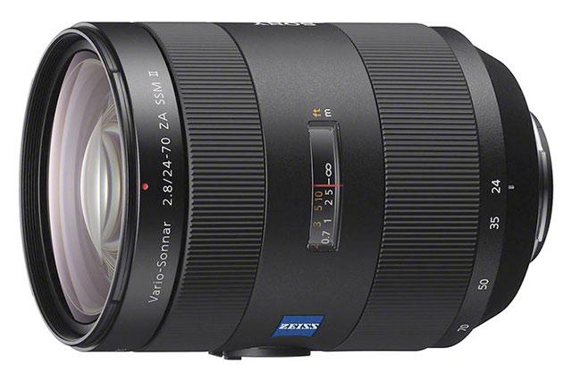 Sony-24-70-2-8-ZA-II