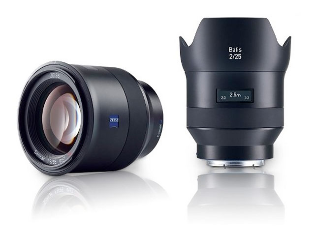 Zeiss-Batis-85-25-lenses