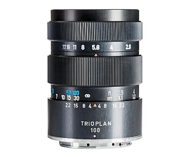 Meyer-Optik-Trioplan-100mm
