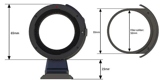Owl-Drop-in-filter-adapter