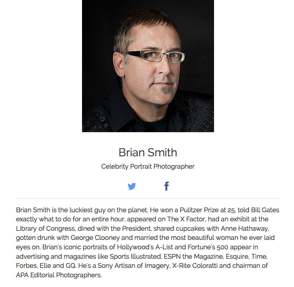 Brian Smith speaks at Photoshop World 2015.jpg