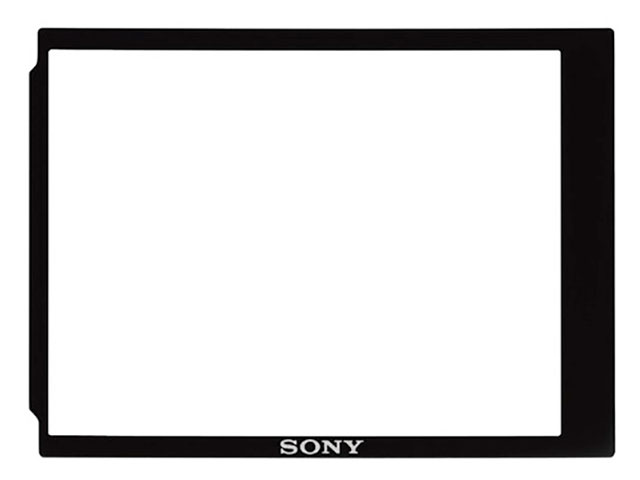 Sony-PCK-LM15-Sreen-Protector