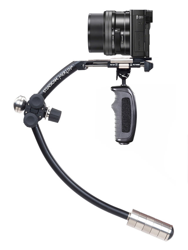Steadycam-Merlin-2-stabilizer-a6000