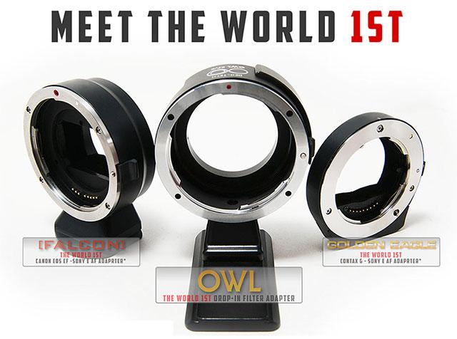 Worlds-First-Lens-Adaptors