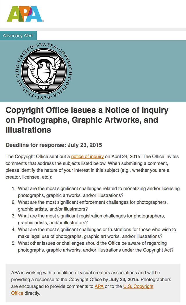 APA-Copyright-Reform