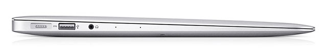 Apple-MacBook-Air-side