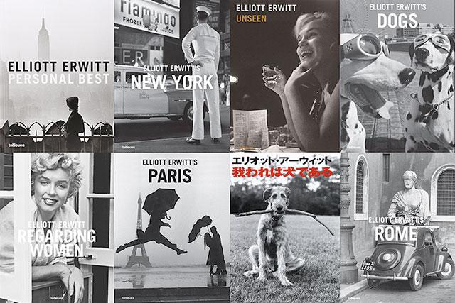 Elliott-Erwitt-Books