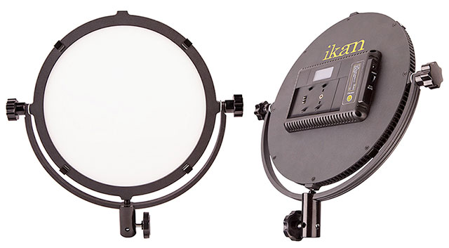 Ikan-Piatto-9-inch-Accent-Light