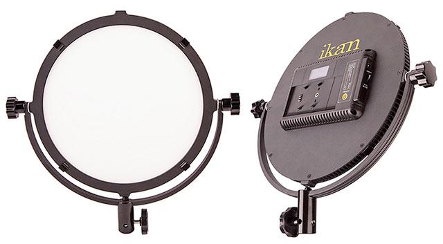 Ikan-Piatto-9-inch-Accent-Light