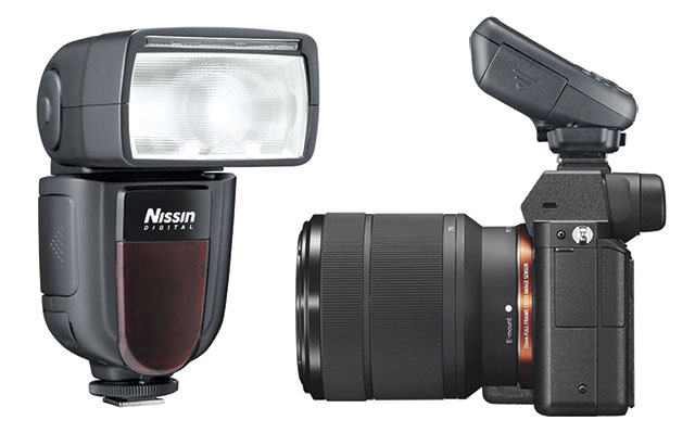 Set Up Guide For Nissin Di700a Flash Kit Air 1 Commander