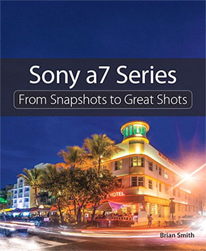 Sony a7RII Field Test Review - Part 2