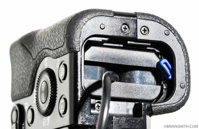 Varavon Sony a7 battery