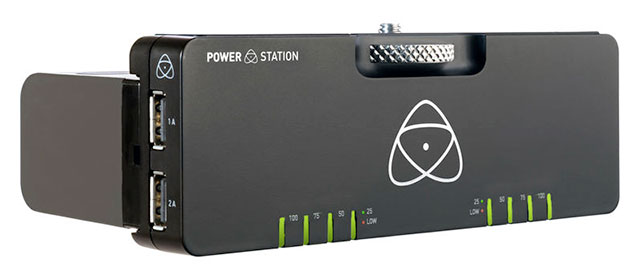Atomos-Power-Station-Video