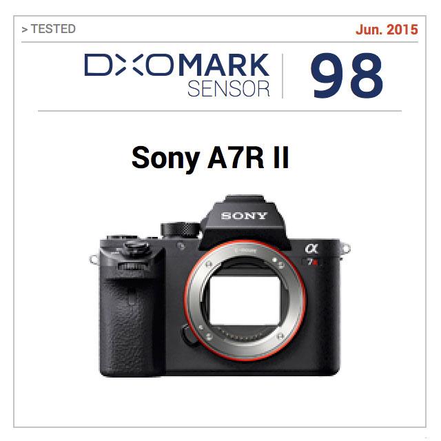 DxO-Sony-a7RII