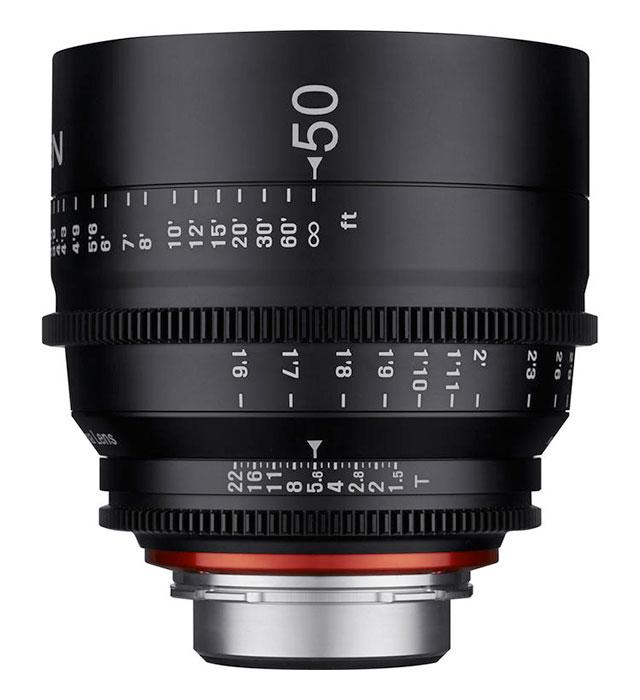 Rokinon-Xeen-50mm-Cine
