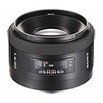 Sony-50mm-1-4-A-mount
