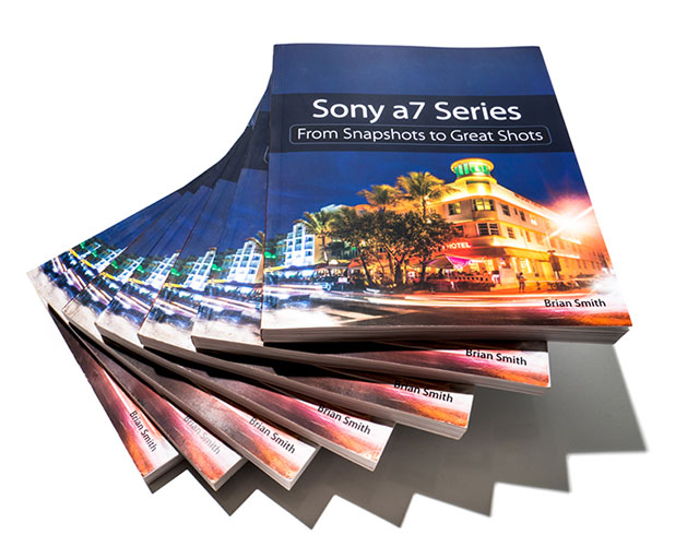 Sony a7 Series From Snapshots to Great Shots