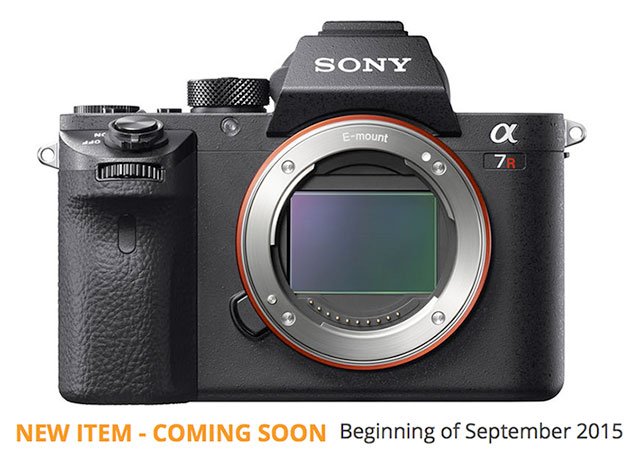 Sony-a7RII-BH-Photo