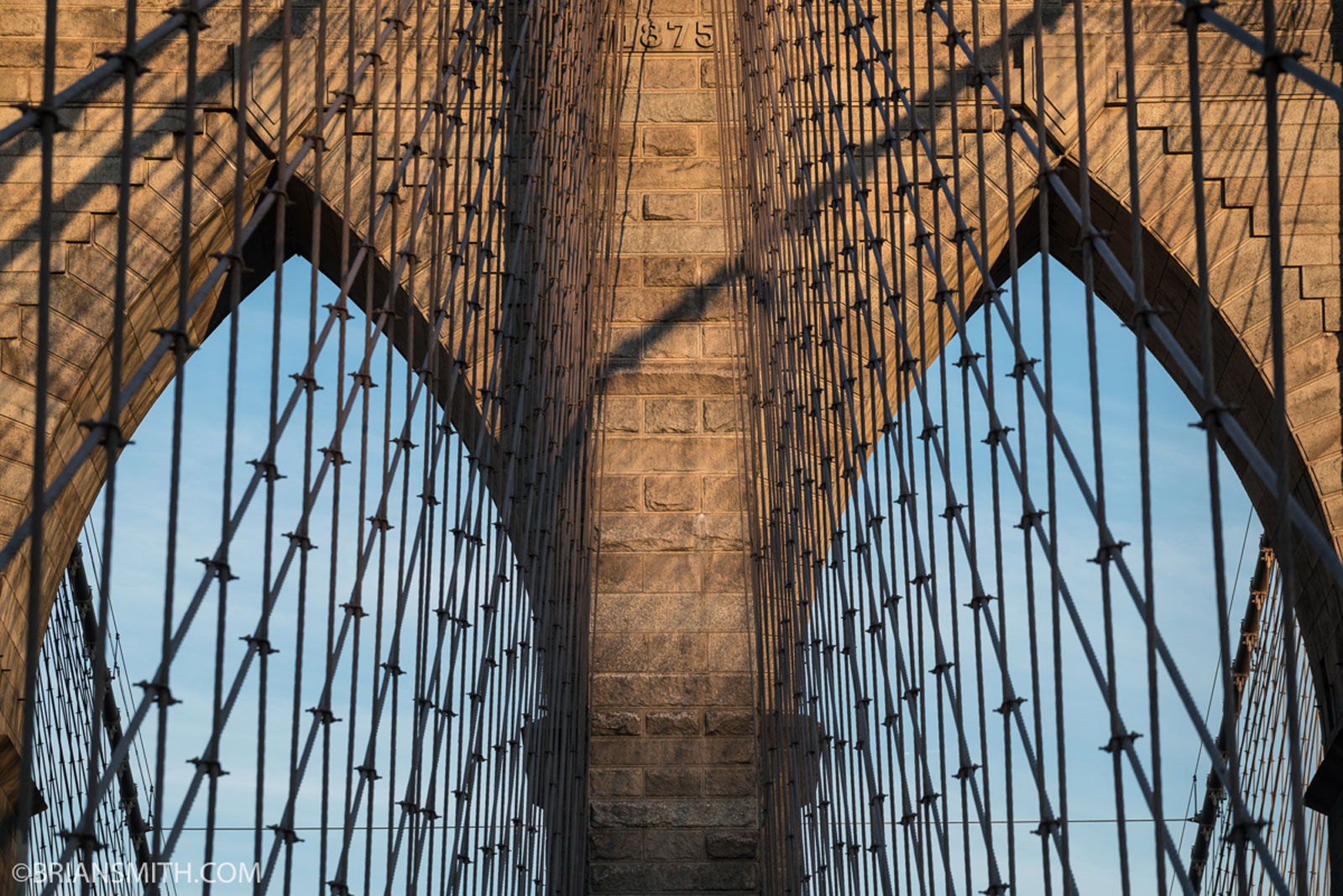 Sony a7R II Brooklyn Bridge New York Field Test Review